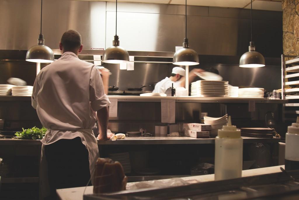 料理をしない男性