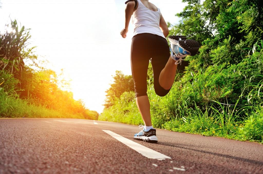 運動ポイントを貯めよう