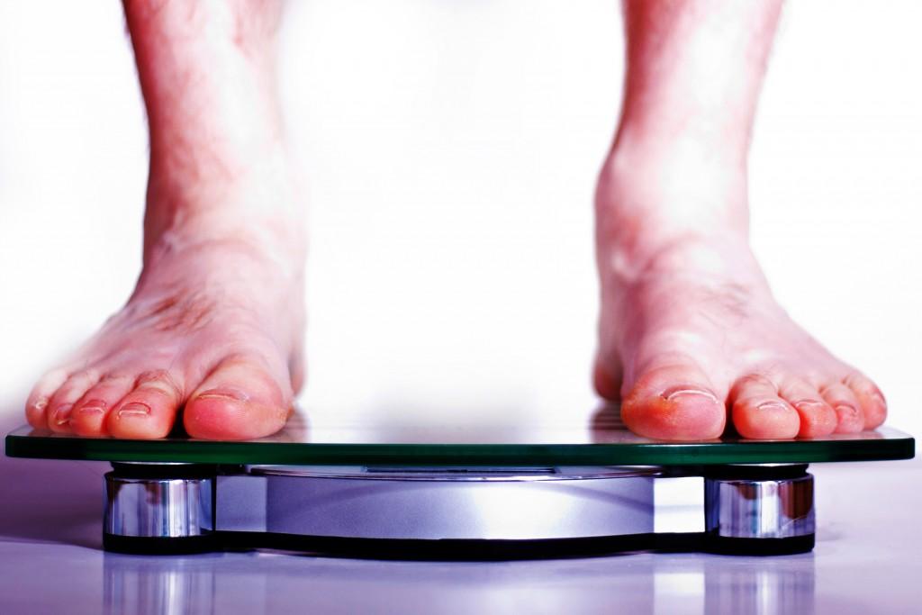 海外でも体重管理したい!