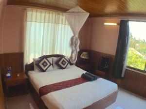 カンボジア・シェムリアップのオススメはtree of life villa