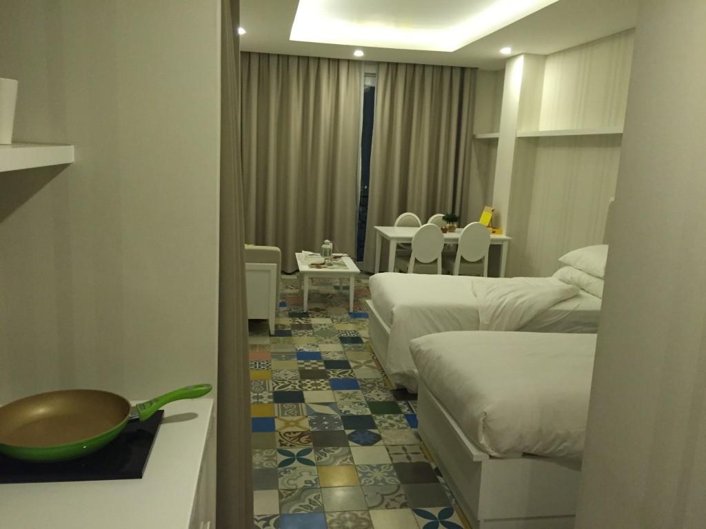 ホーチミンのホテルならI AM VIETNAM BOUTIQUE HOTEL