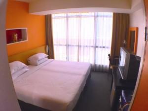 タイ・バンコクのオススメホテルはEver Rich Inn