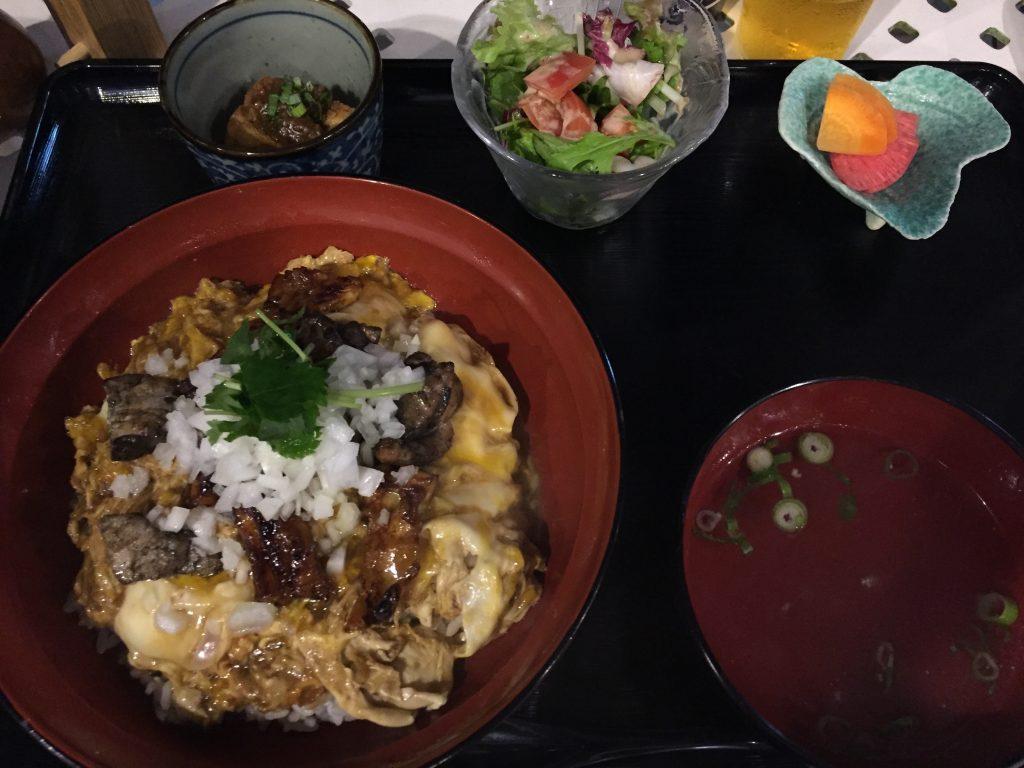 鳥料理専門 多賀谷別邸
