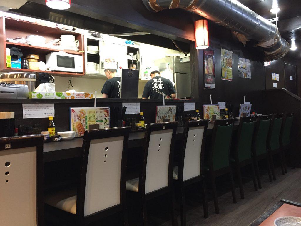 北千住の人気店「餃子太郎」で餃子を食べまくった!