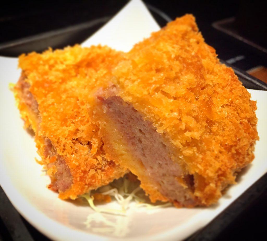 【赤坂】溜池山王エリアのグルメランチ「金舌」のオススメは上遅得定食¥1500