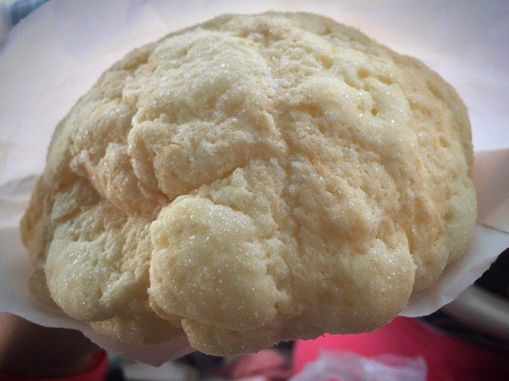 箱根メロンパン ¥205