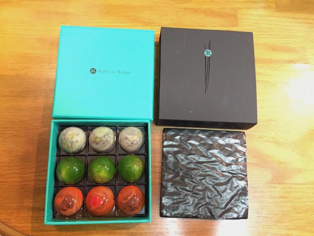 【日本未発売】マツコが絶賛した「パトリック・ロジェ」のチョコレートは食べるアート✨