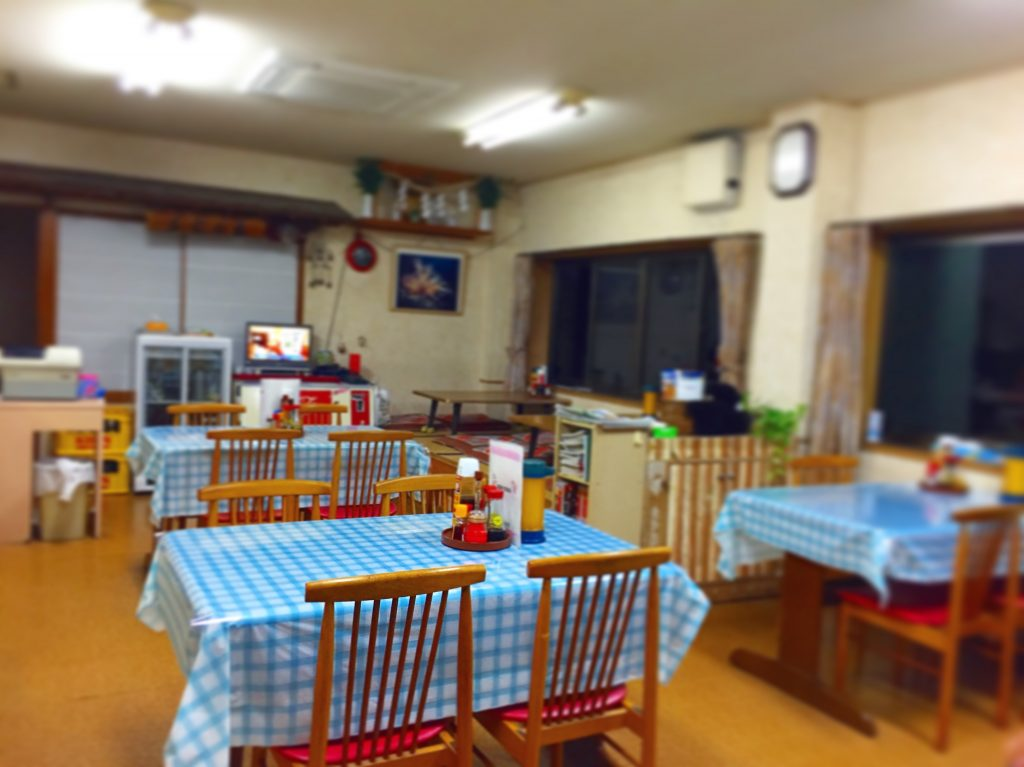 【下田グルメ】ランチも夜もおいしい吉佐美の定食屋さん「喜作」✨