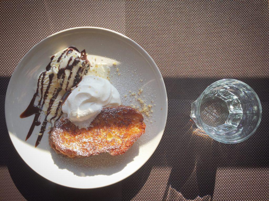 【下田グルメ】大浜海水浴場前のマルカフェで贅沢過ぎるカフェタイム✨