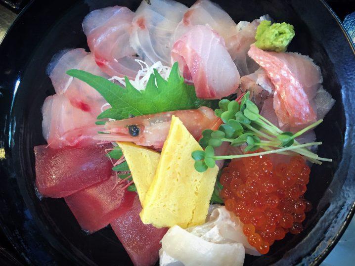 【下田で魚料理】南伊豆町の「地魚料理 信」で旬の地魚を食べる✨