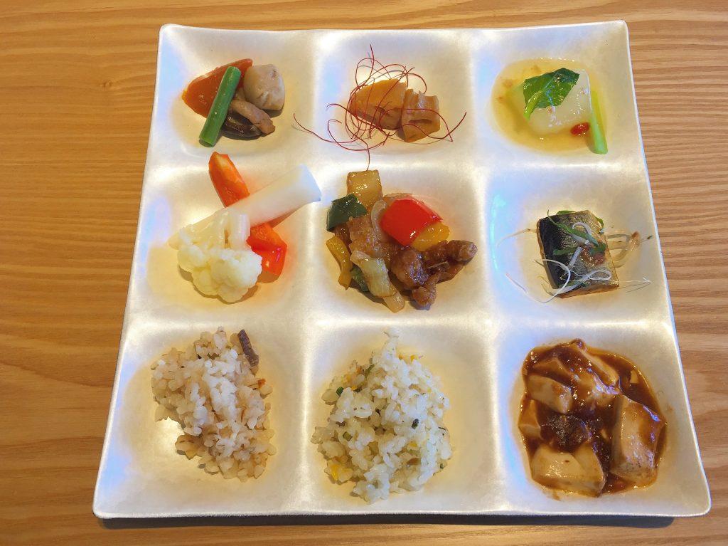 【北千住】馳走日和の新鮮野菜バイキング(再訪)