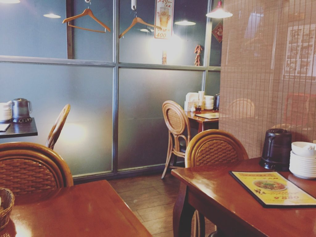 【有楽町】西安(XIAN)の刀削麺ランチがグルメ通に人気✨