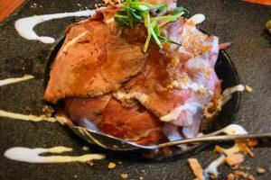 【北千住】肉ランチ「ビストロ男前」がグルメ通に人気✨