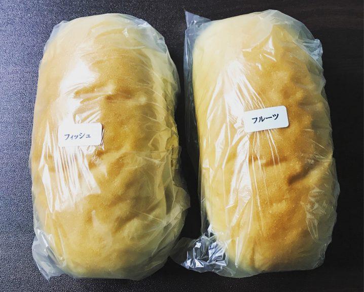 【亀有】吉田パンのフルーツサンド+フィッシュサンド✨