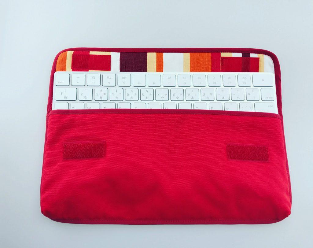 【おすすめ】Apple Magic Keyboard(Mac外付けキーボード)のカバー