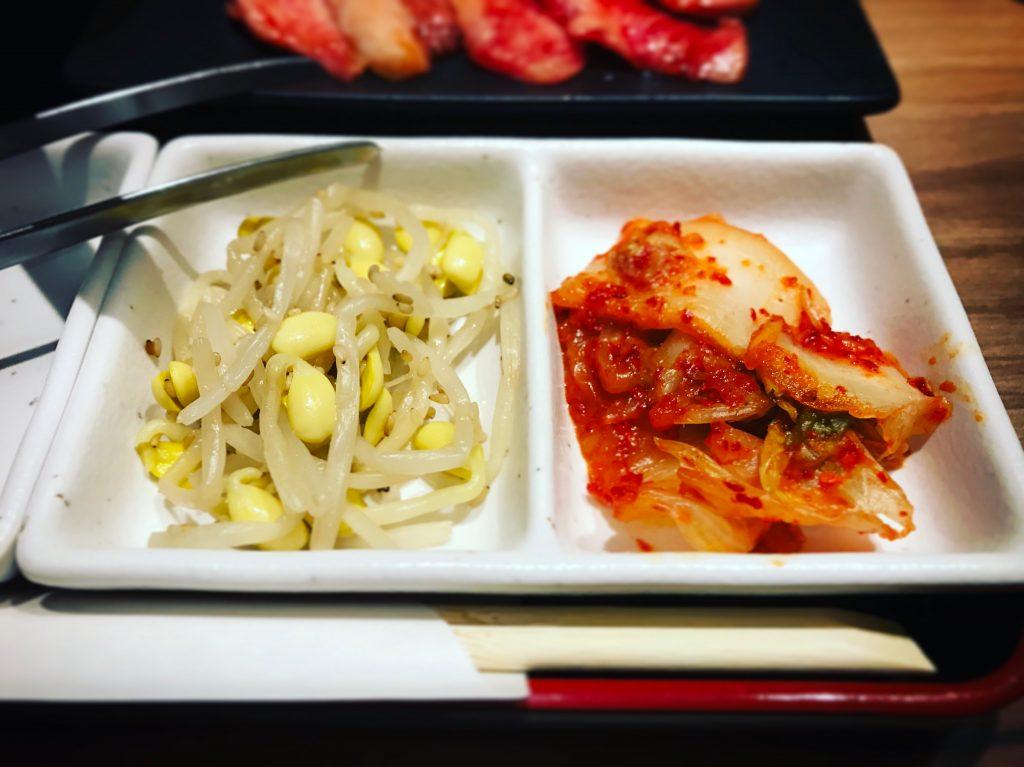 焼肉本舗ぴゅあ(北千住マルイ店)の焼肉ランチの口コミ・レビュー