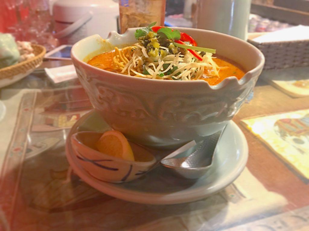 都内最高峰のタイ料理ならココ!自由が丘のクルン・サイアムが美味しすぎる✨