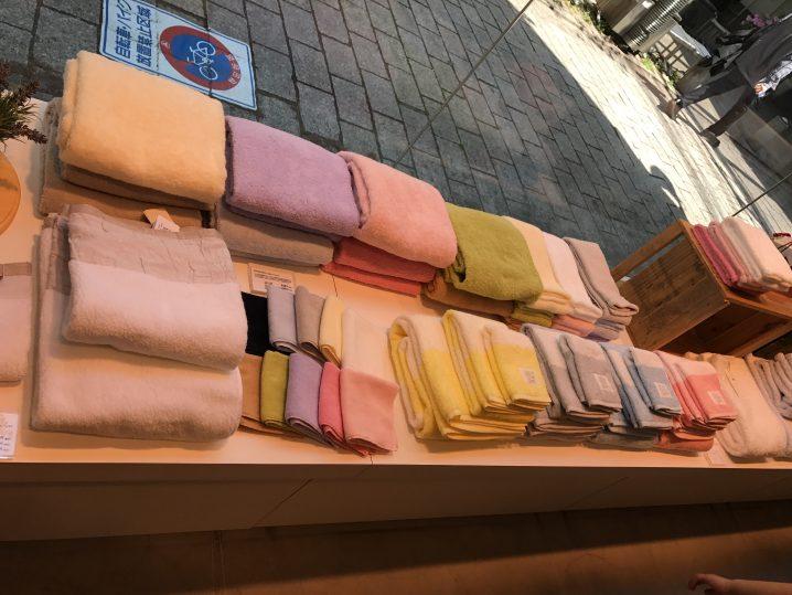 贈り物に最適なタオルギフト✨安いのに喜ばれる今治タオルを発見!