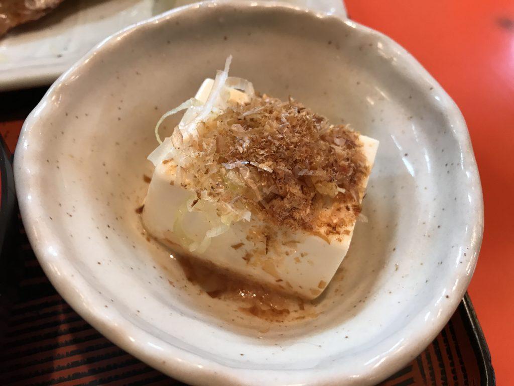 定食がおいしくて大人気の居酒屋✨綾瀬の味安は魚もおいしい!