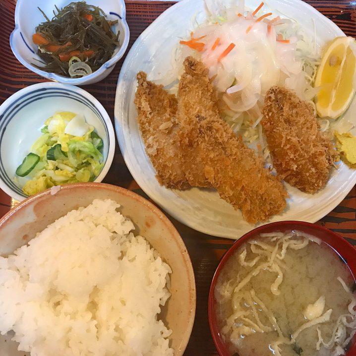 綾瀬で大人気の定食居酒屋「味安」が人気の理由