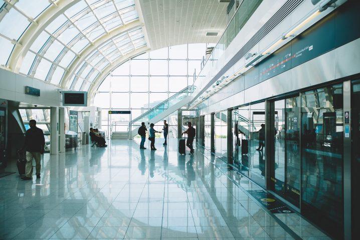 ドンムアン空港のラウンジ(国際線・国内線)プライオリティパス会員なら無料✨
