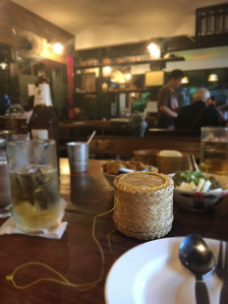 カオニョウ Sticky Rice(もち米)15B