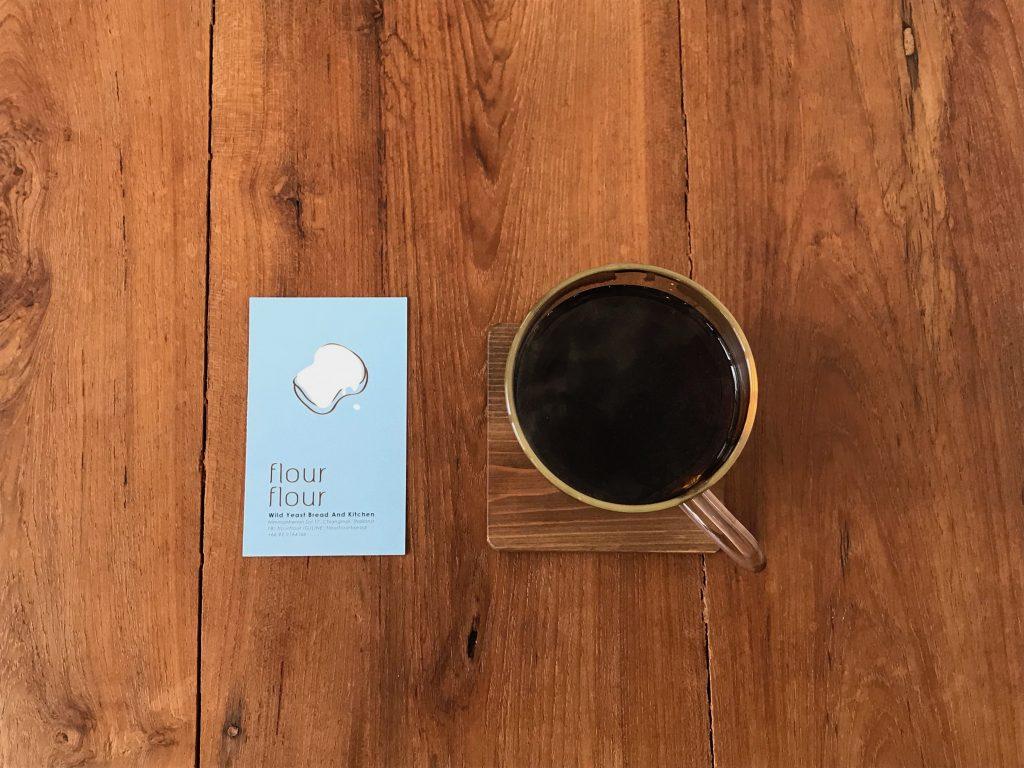 チェンマイで大人気のお洒落カフェ「Flour Flour」が美味しすぎてやばい