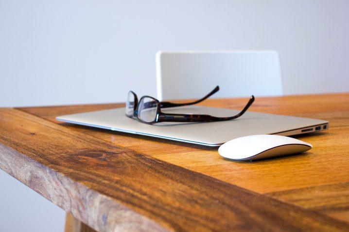Macbookを画面ロックするショートカット