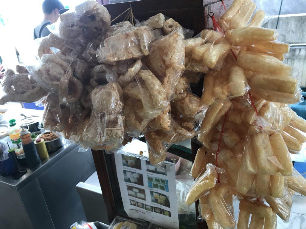 おいしいカオソーイのお店Khao Soi Mae Saiは大盛りメニューがあった!