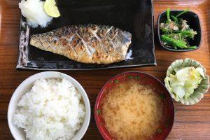 チェンマイで日本食食べるなら… 家族亭は外せない!