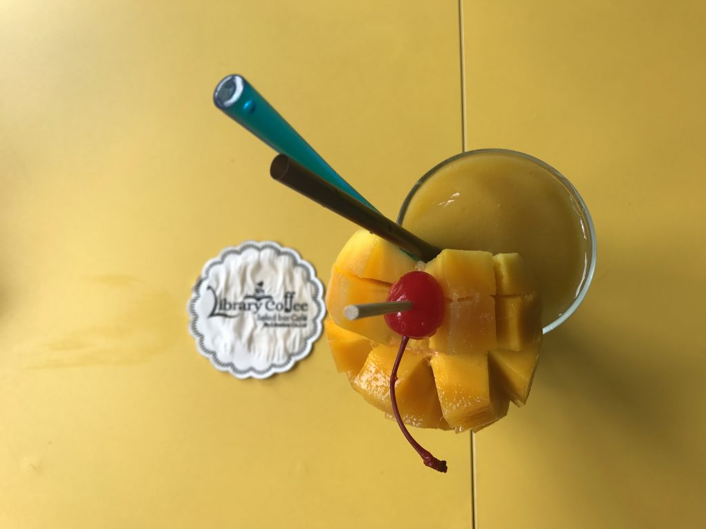 Mango Mania(350円)