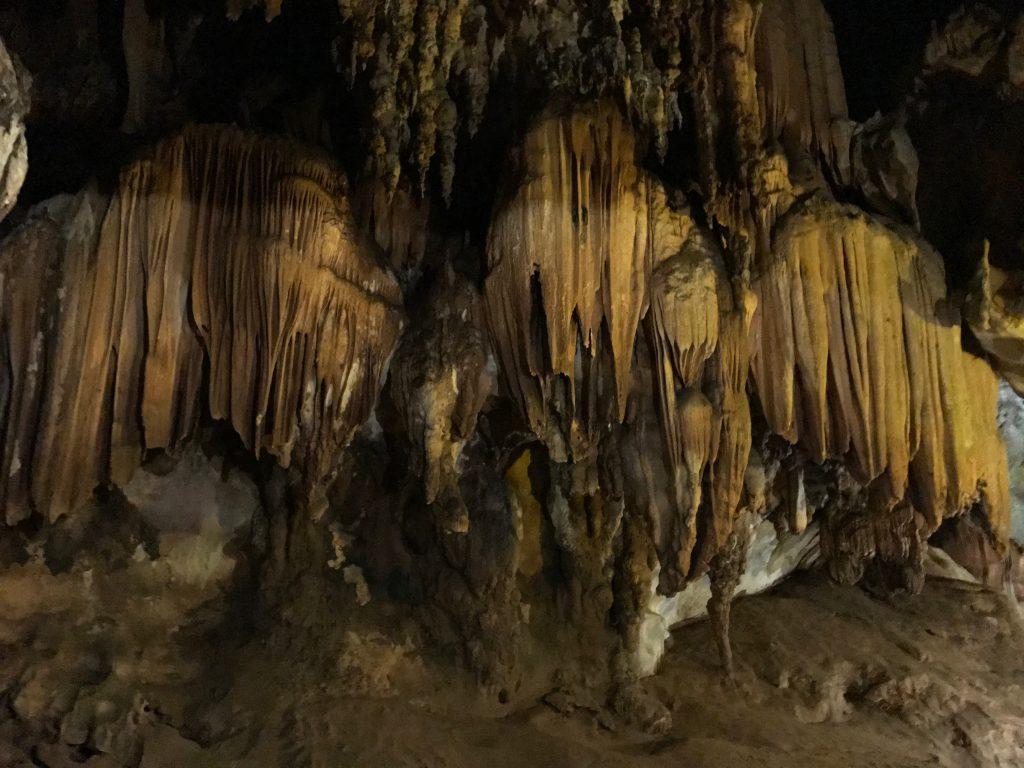 チェンダオ洞窟