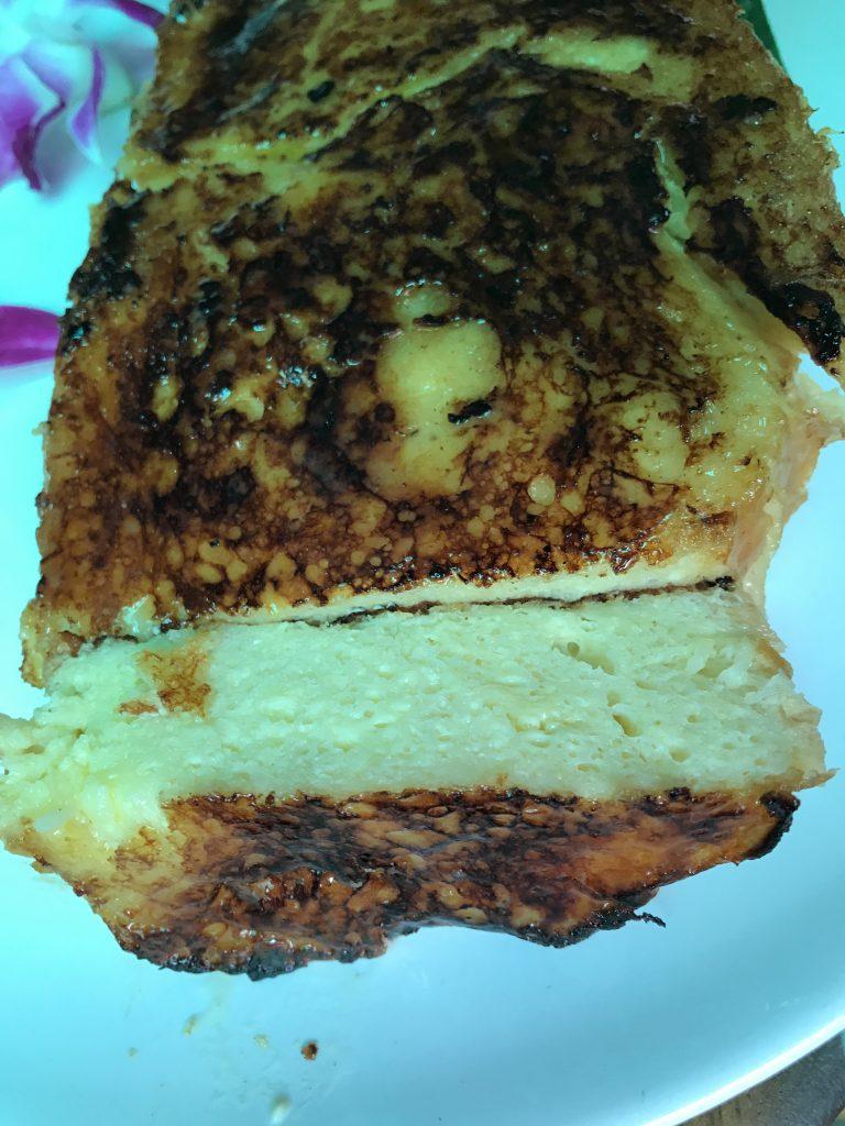 French Toast(400円)〜限定メニュー〜
