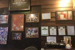 料理の鉄人(タイ版)がいるお店「Huen Muan Jai」再訪しました