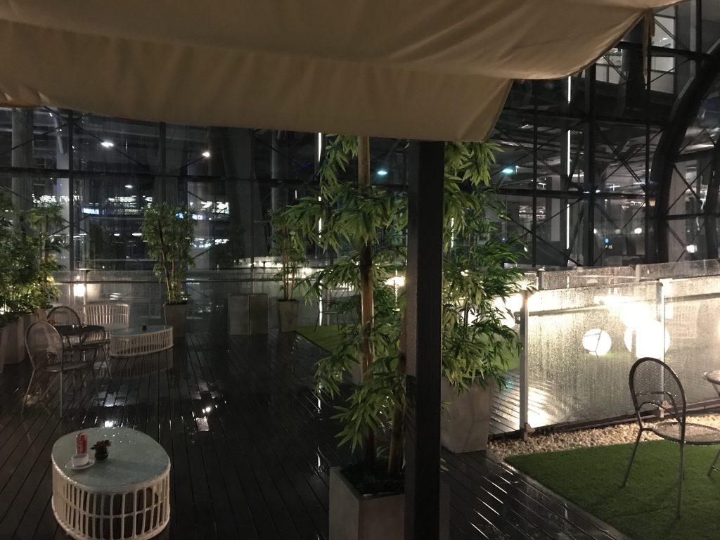 バンコクのスワンナプーム国際空港でプライオリティパスを利用するなら…MIRACLE LOUNGEがオススメ!