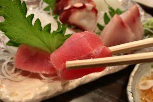 【綾瀬】激ウマなのに安い!刺身を食べるなら絶対に味安