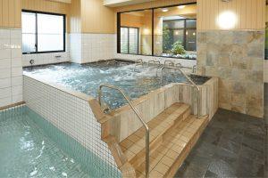 電気風呂・ジェット風呂