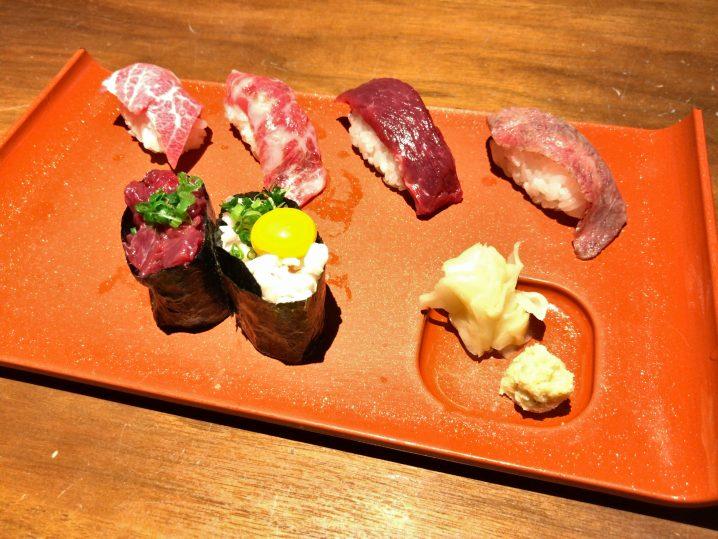 【熊本】馬肉の超人気店「馬桜」で食べてはいけない3つの理由