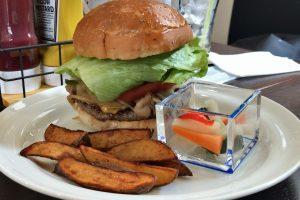 【北千住で一番美味しい】A-TASTEハンバーガーの美味しさの秘密とは