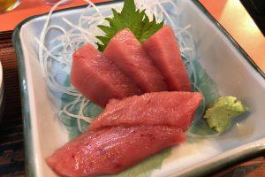 【綾瀬】最強の定食屋「味安」で初めて本マグロ定食食べてみた