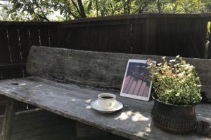 本当は教えたくない鎌倉の隠れ家カフェ「cafe b」の魅力を徹底解説