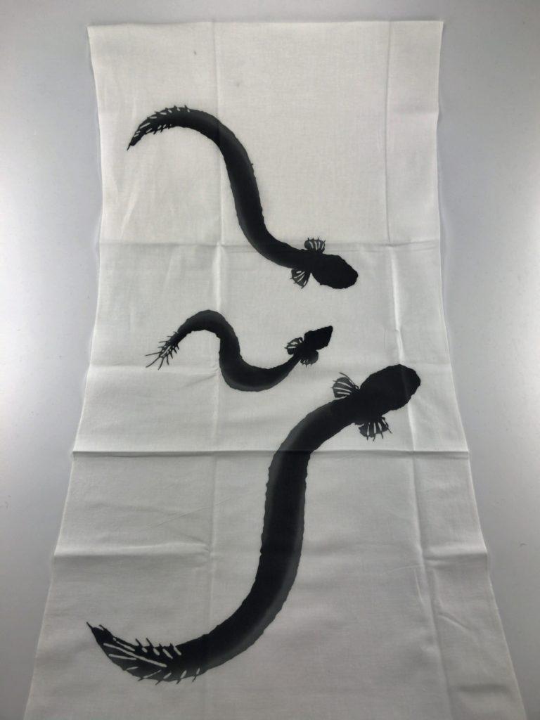 鎌倉ふぃるのお気に入りの手ぬぐい(1,080円)