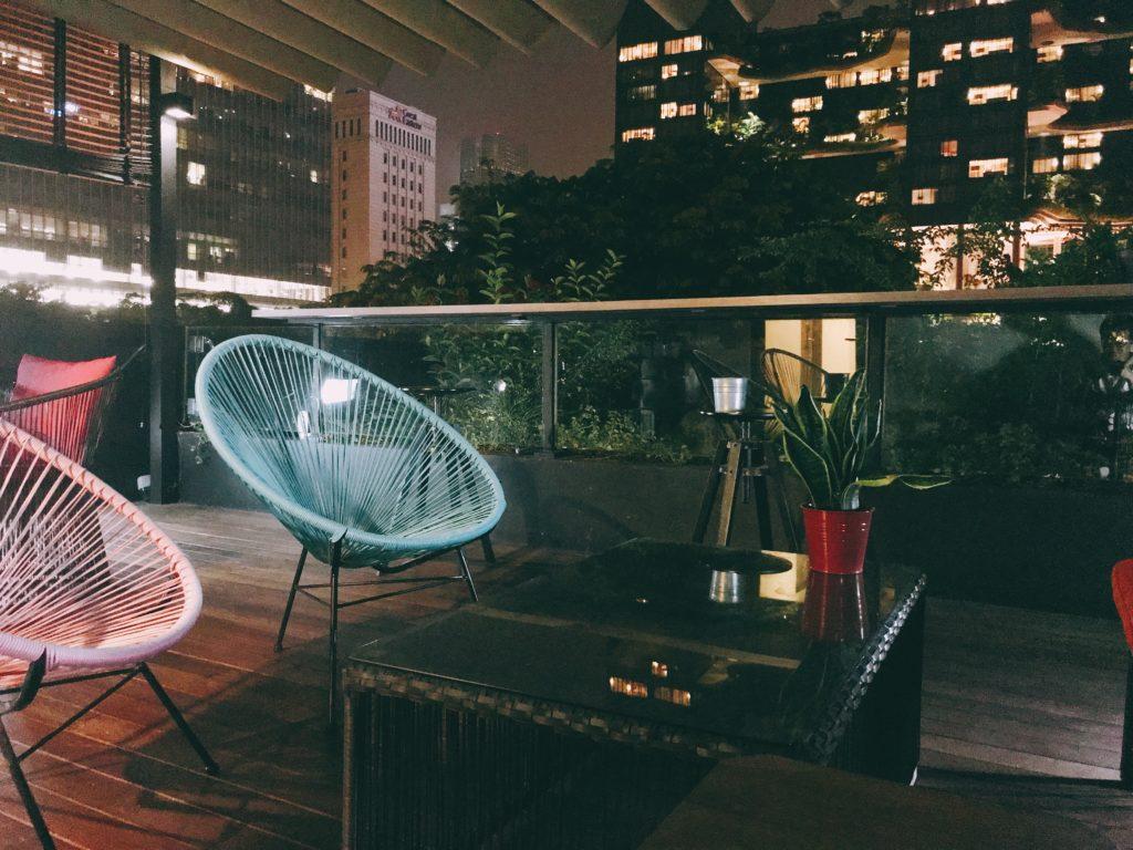 チャンピオンホテルシティーの客室