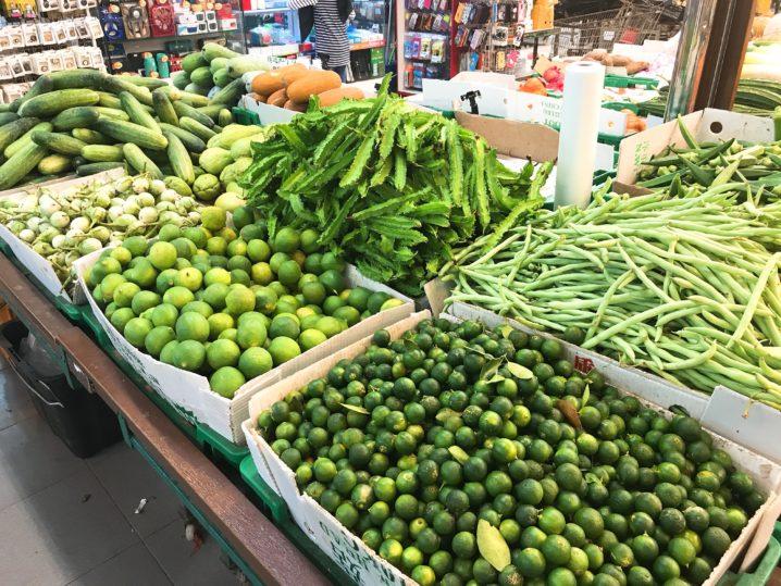 ジョホールバルの市場「スマートハイパーマーケット」に行ってきた✨