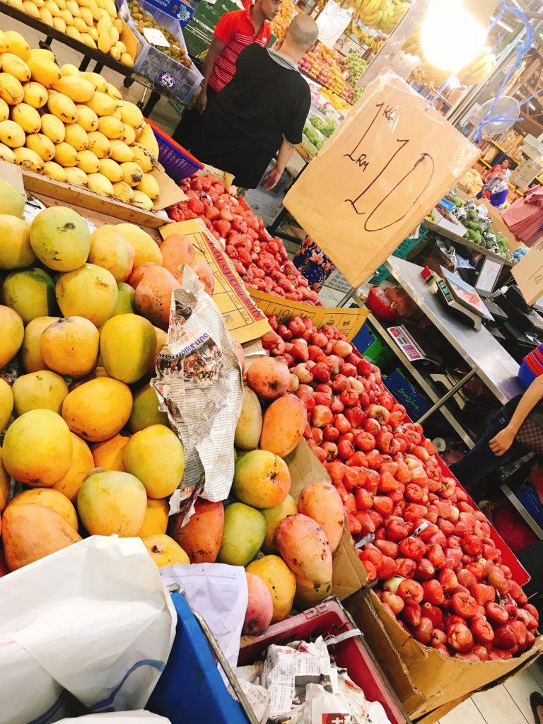 アップルマンゴー(1kg30円)
