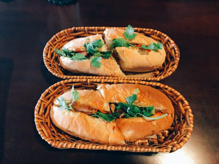 ジョホールバルのベトナム料理店Saigon Gardenが美味しい!