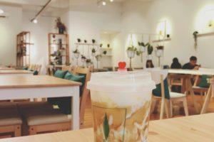 ジョホールバルのおしゃれカフェCHATTO(再訪)