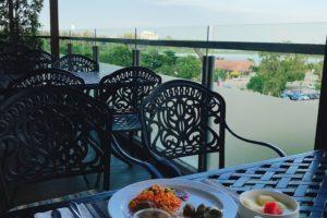 【マラッカのオススメホテル】三ツ星ホテルが豪華朝食付き9,000円✨