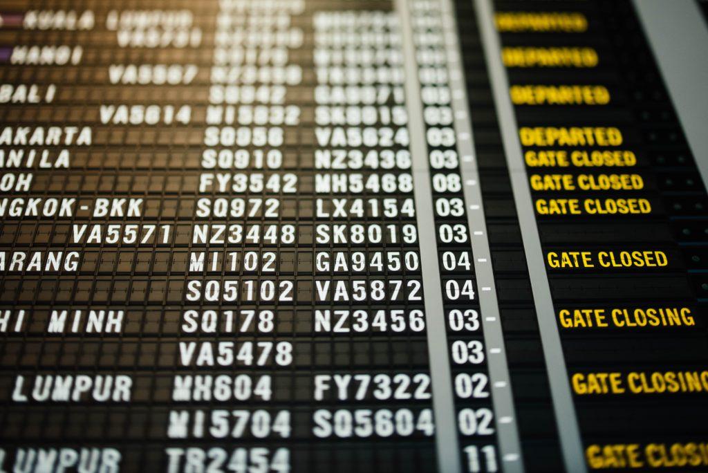 【ポイント②】海外500都市以上の空港ラウンジが無料利用できる!あのPriorityPassが無料でついてくる