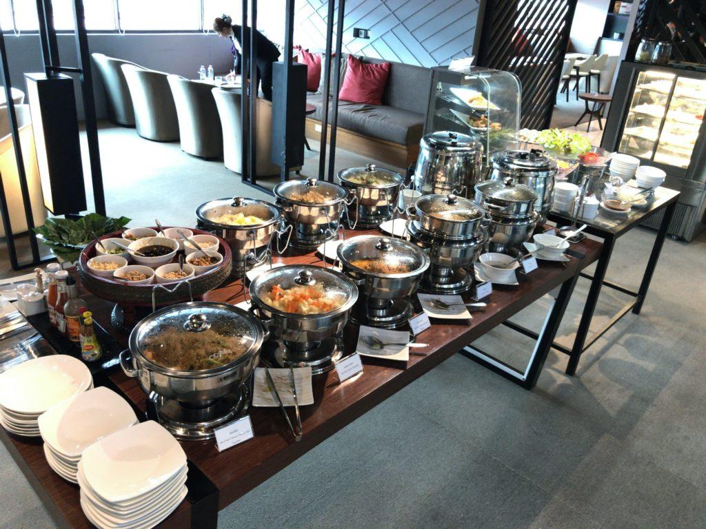 Miracle Coworkingの食べ物メニュー